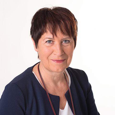 Egger Ilse – BSC Beraterin
