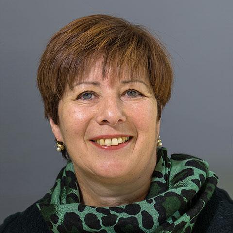 Gasser Christine – BSC Beraterin