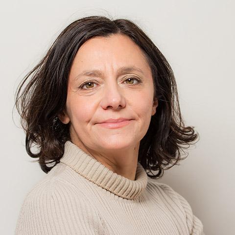 Paganini Daniela – BSC Beraterin