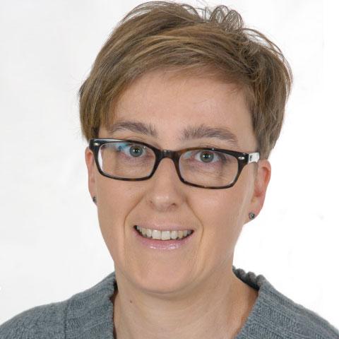 Terzer Irene – BSC Beraterin