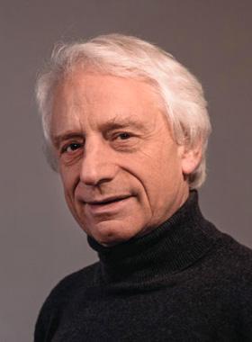Dr Alfried Längle zu Gast bei BSC Südtirol