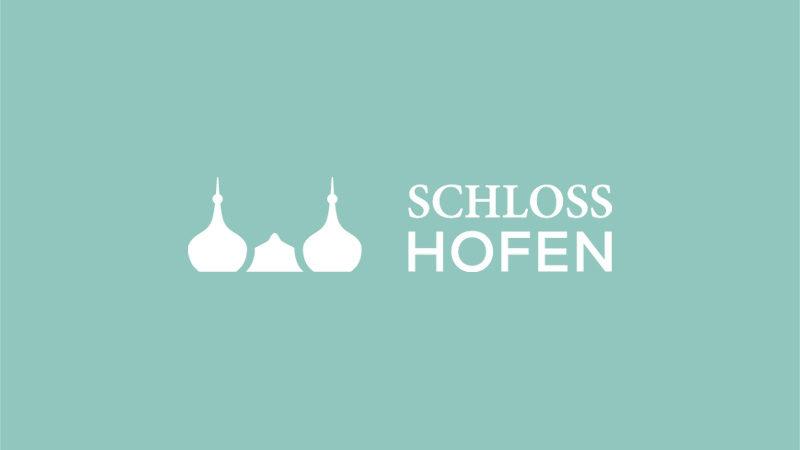 Schloss Hofen und FH Vorarlberg Kurse 2019
