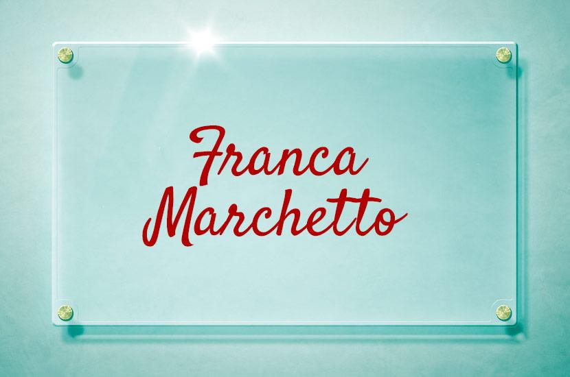 bsc Franca Marchetto