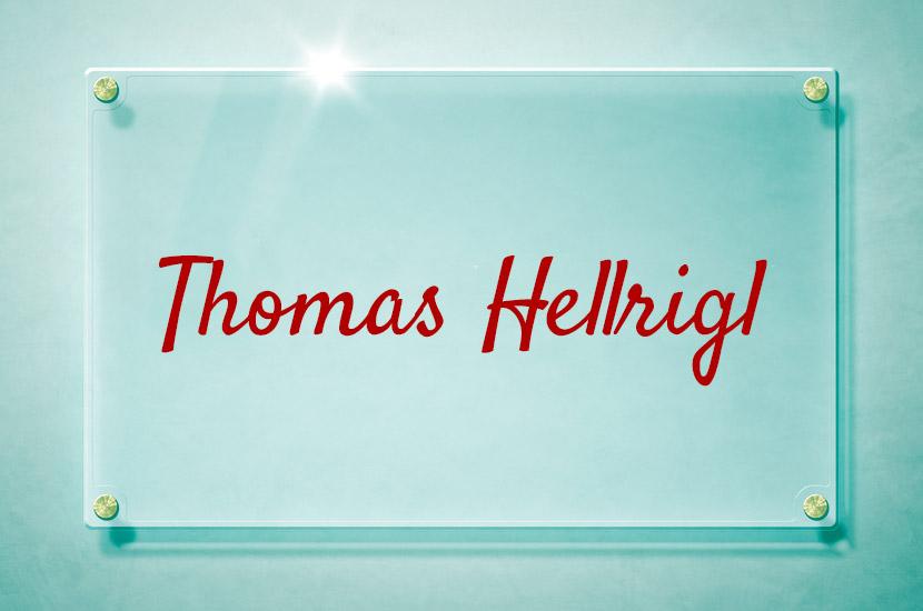 bsc Hellrigl Thomas
